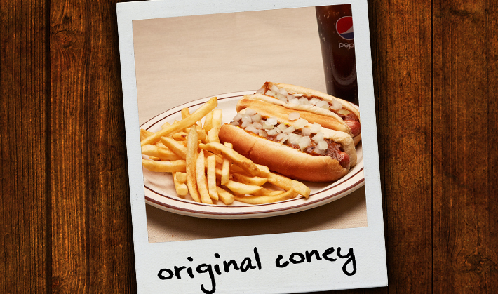 Pete's Clarkston Restaurant Coney